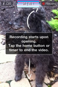 QuickAdvice: Capture Video Quickly With Swift - Plus, You Could Win A Copy!