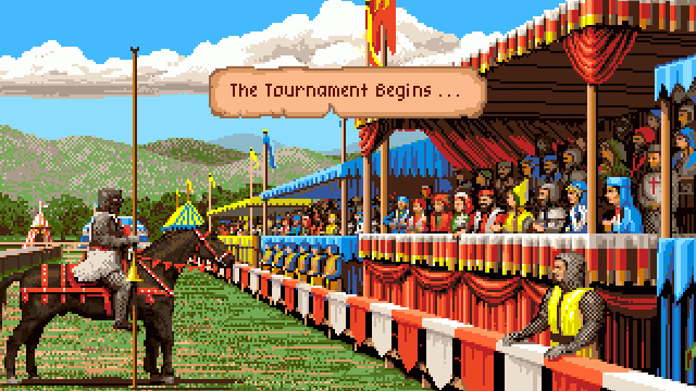A Classic Amiga Game Is Hitting The App Store