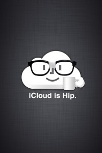 HappiCloud: A New Set Of iCloud-Inspired Wallpapers For Your iDevices