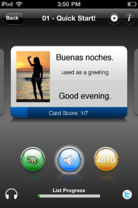 Byki Spanish Makes It Easy To Learn A Foreign Language From Your iPhone