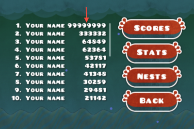 How To Easily Hack Your Game Scores