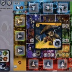 Ghost Stories The Boardgame Brings Spooky Cardboard Gaming To The iPad