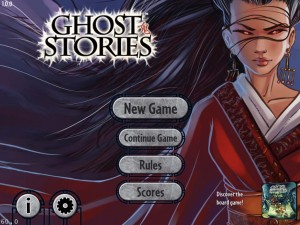 Ghost Stories by Repos Production screenshot