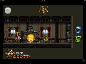 Emberwind™ by Chillingo Ltd screenshot