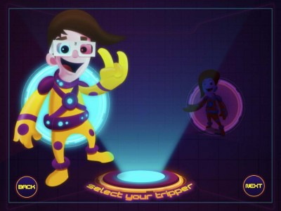 Tripper Mission: Catch A Hope Helps You Believe In Side-Scrolling Again