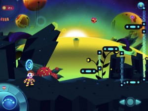 Tripper Mission: Catch A Hope by Playful Interactive screenshot