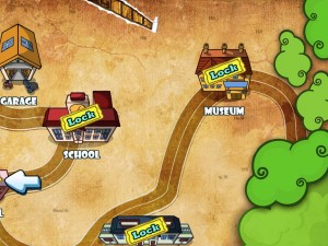 Defense Craft HD: Zombies Invasion by Jiang Tian Chong Chin Technology Co., Ltd screenshot