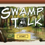 Swamp Talk Makes For Finger-Flicking Fun On The iPhone And iPad