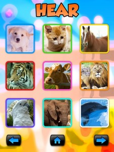 Teach Your Child Animal Sounds With iLearn - Animals - Plus, Win A Copy!