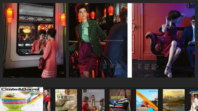 Browse And Shop Digital Catalogs With Google Catalogs