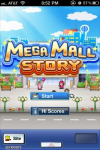 Build Your Dream Mall In Mega Mall Story
