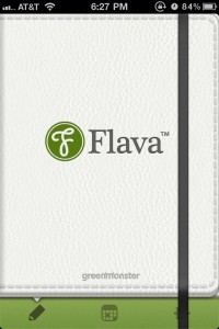 Keep A Digital Scrapbook On Your iPhone With Flava - Plus, Win A Copy!