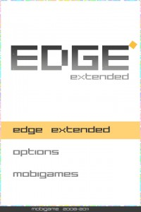 It's Time To Be Edgy Again With EDGE Extended