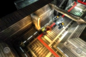 Angry Bots by Unity Technologies screenshot