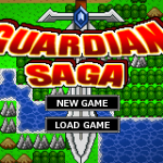 All Your Base Are Belong To Guardian Saga