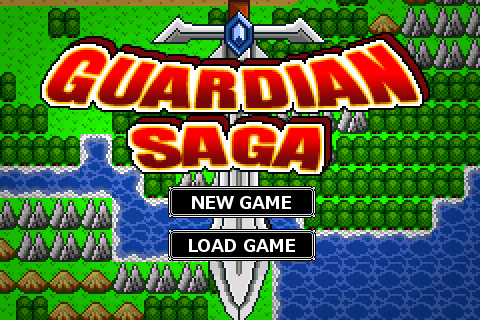 All Your Base Are Belong To Guardian Saga