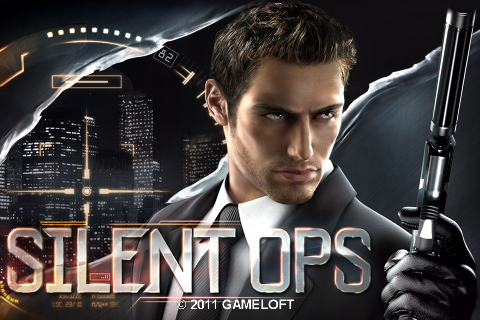 Get Your Espionage On As Different Secret Agents In Silent Ops