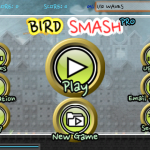 This Pig Is Angry And He's Out To Get The Birds In Bird Smash Pro