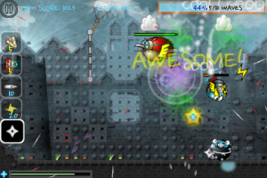 Bird Smash Pro by Y. Yoon screenshot