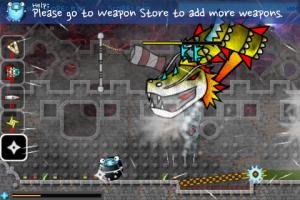 Bird Smash Pro by Wasabi Bit screenshot
