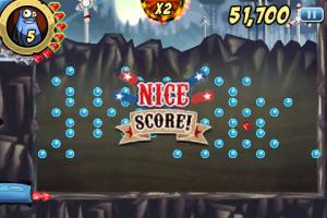 Kickin Momma by Hothead Games Inc. screenshot