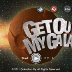 Get Outta My Galaxy Is The New Get Off My Lawn