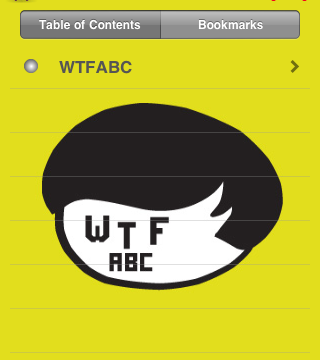 Check Out A Cute And Hilarious Approach To The English Language With Mo : WTFABC