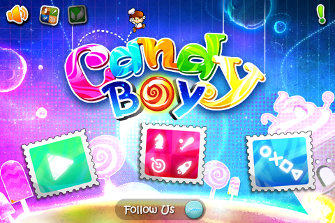 Get Crazy And Strategic With The New Puzzle Platformer, Candy Boy