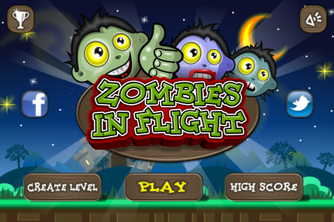 The Undead Are Taking A Stand For Their Rights In Zombies In Flight — Plus Win A Copy!