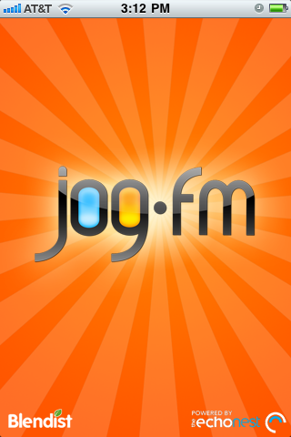Fuel Your Run And Get Motivated By Music With Jog.fm