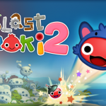 The Portal-Like Puzzler iBlast Moki 2 Definitely Is A Sequel Done Right