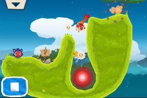 iBlast Moki 2 by Godzilab screenshot