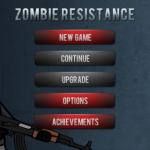 Headshot Accuracy Is The Difference Between Life And Death In Zombie Resistance