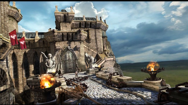Infinity Blade Price Drops