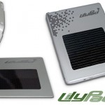 You Can Charge Your iPad Using This Solar Powered Case