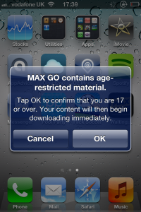 Cinemax MAX GO Universal Application Now Available In App Store