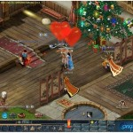 This MMORPG iPad App Will Be Completely Free, Developer Promises