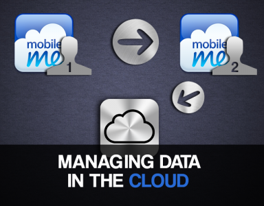 How To: Transfer, Merge and Copy Data From One MobileMe Account To Another