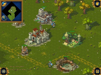 Run Your Own Kingdom In Majesty: The Fantasy Kingdom Sim