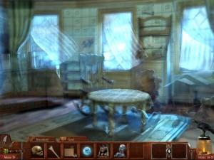 Midnight Mysteries: Devil on the Mississippi by MumboJumbo screenshot