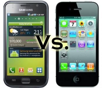 European Court Bans Samsung Smartphones
