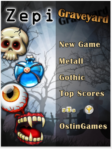 Zepi:Dark Gets The HD Treatment