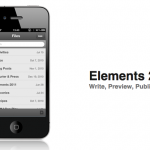 Elements 2 Brings New UI And More Text Editing Features