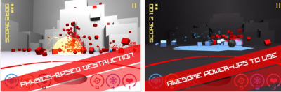 Cubes Vs. Spheres Mixes Physics-Based Puzzle Gaming With Tower Defense
