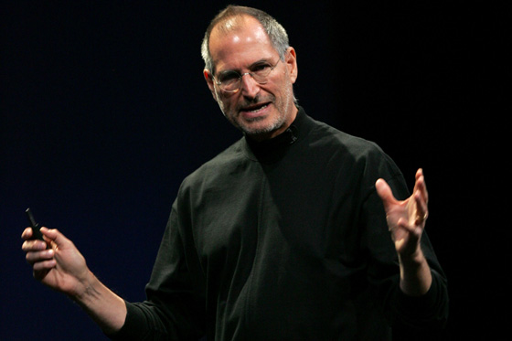 Steve Jobs Resigns As CEO Of Apple - Replaced By Tim Cook