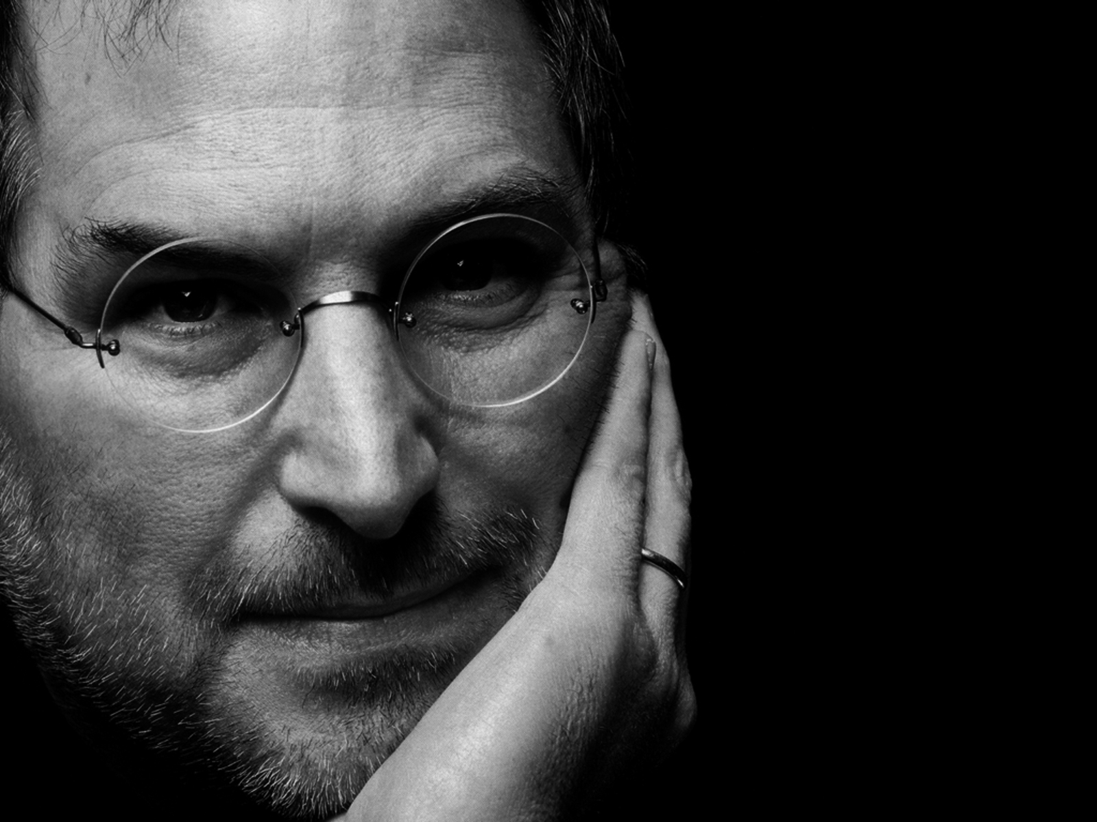 How Salesforce Gifted The App Store To Steve Jobs, Apple