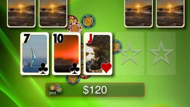 New App Brings Great Texas Hold'Em Poker Experience For iPad Owners
