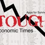 New AppList: Apps For Surviving Tough Economic Times