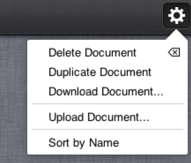iCloud To Let You Upload iWork Documents To Your iCloud From The Browser