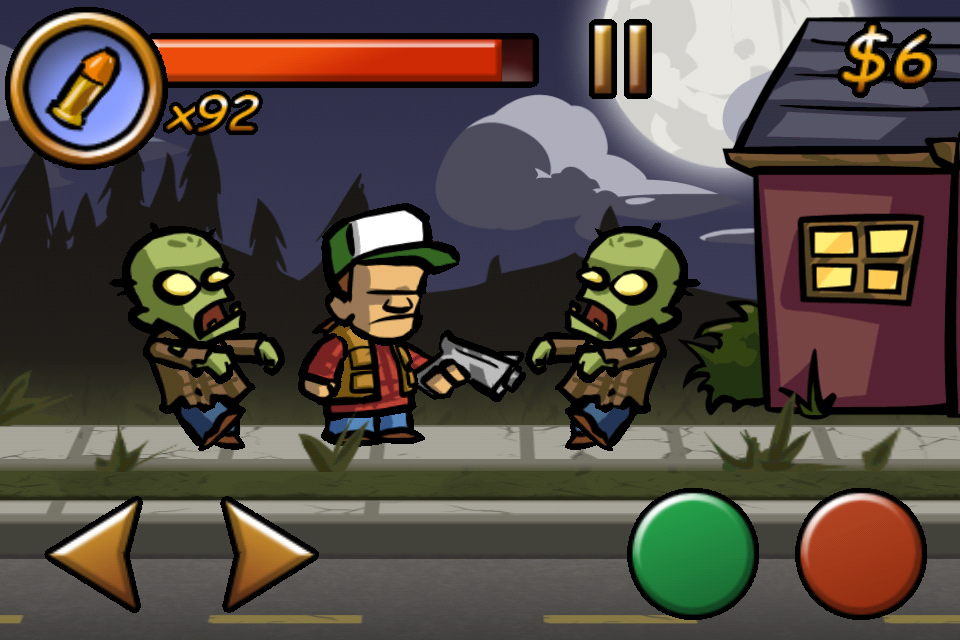 Zombieville USA Gets Retina Support And Goes Universal, Zombieville 2 Coming This Summer